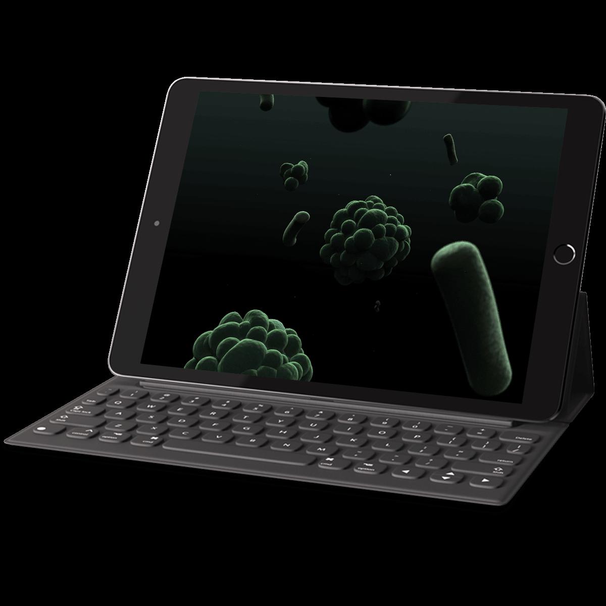 3D-Volumetric-Microorganism-Viewer vision