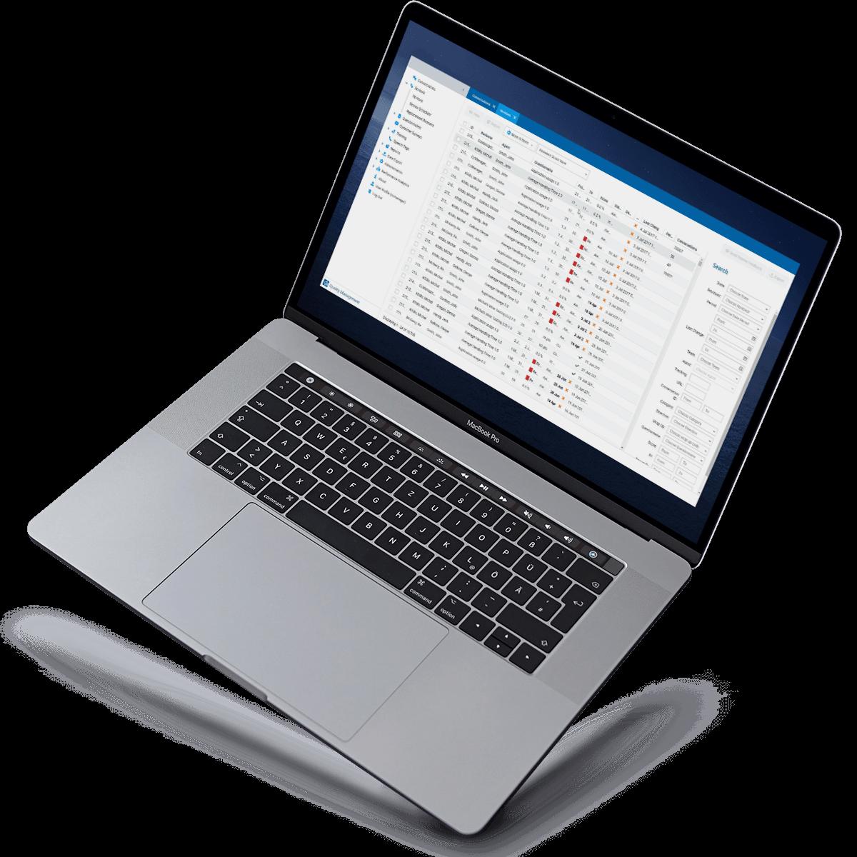 ScoreCard-Zoom-Quality-Management vision