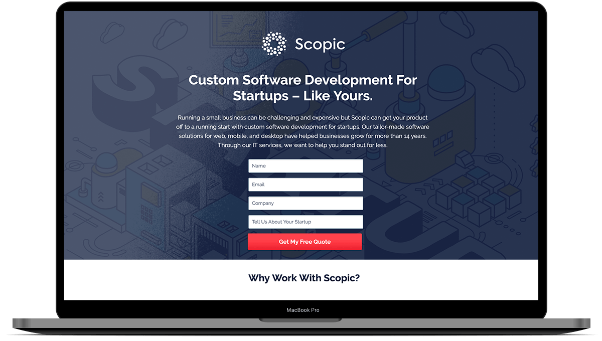 Software-Development-For-Startups main