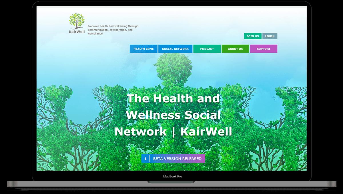 Wellness Network main