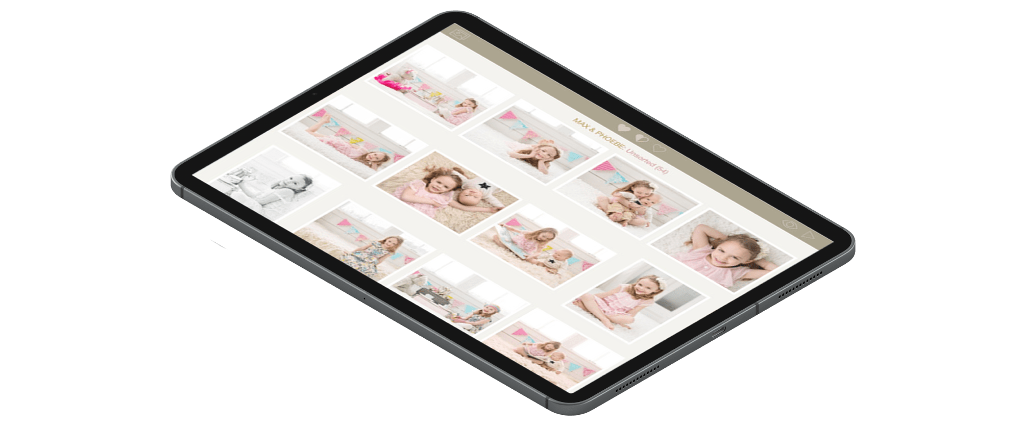 ProofShare-for-Photographers solution