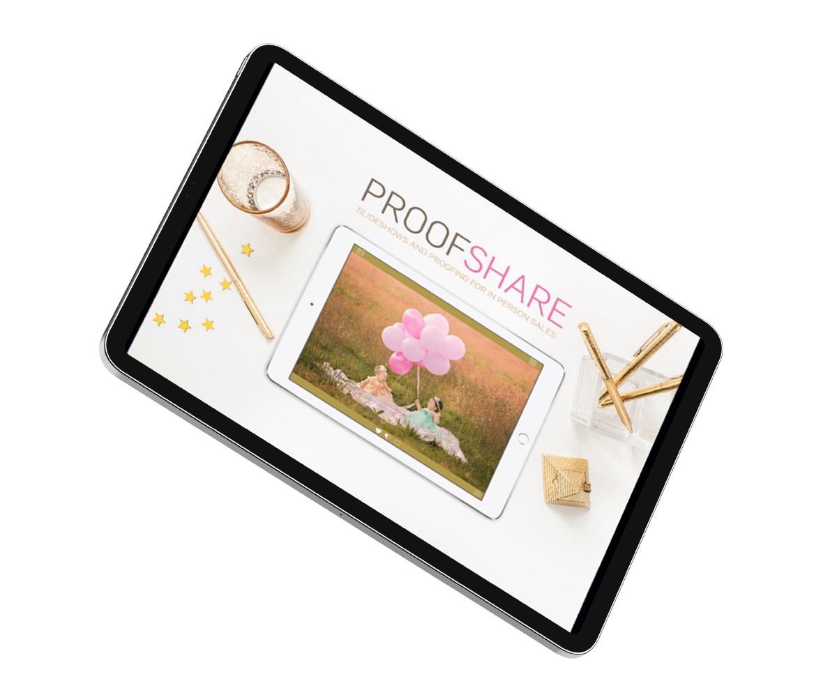 ProofShare-for-Photographers vision