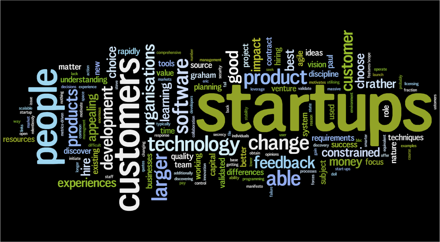 startup problems