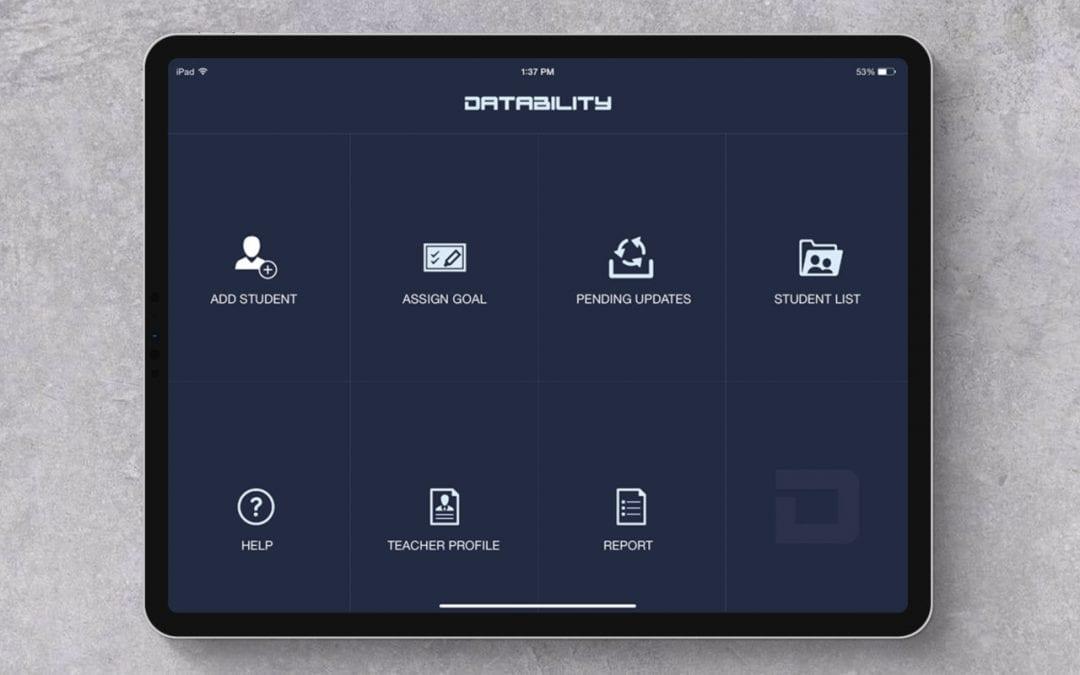 Datability Mobile App