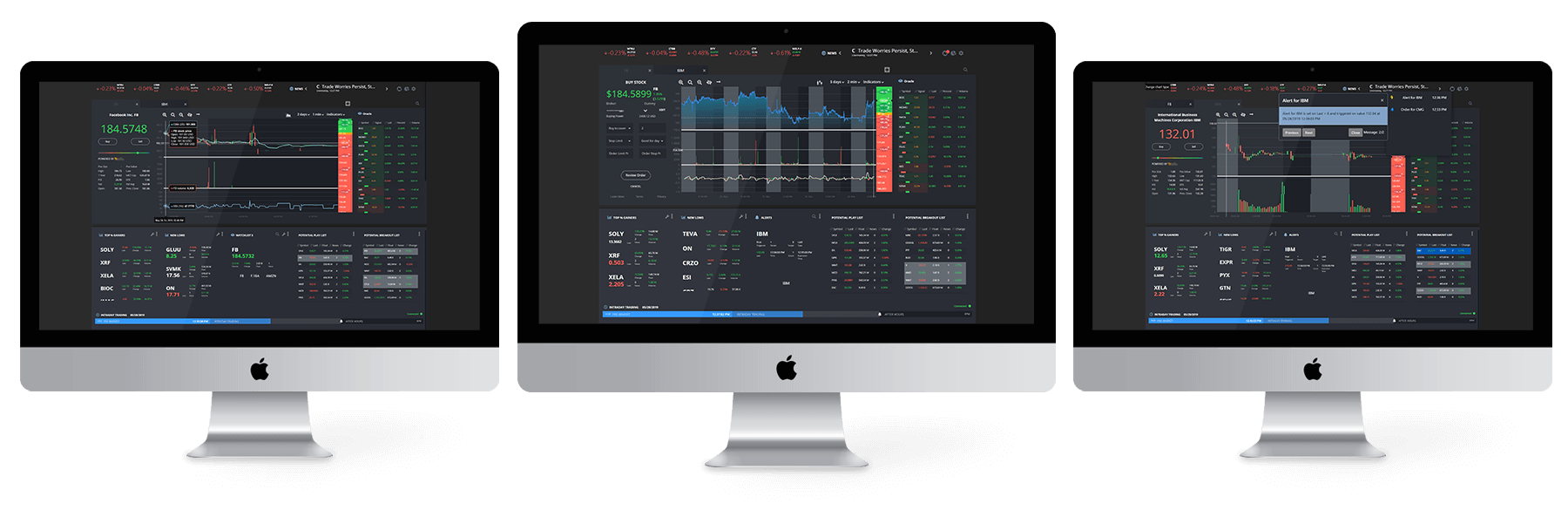 StockToTradeWebApp solution