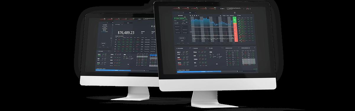 StockToTradeWebApp main