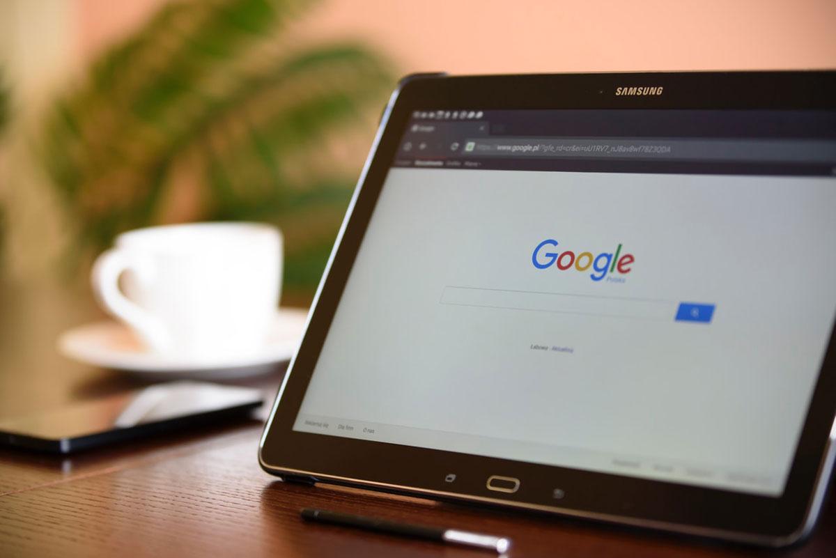 google algorhytms