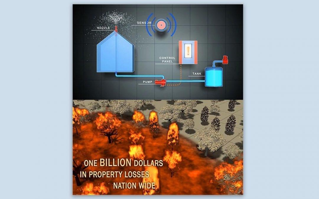 Fire Migation System Promo