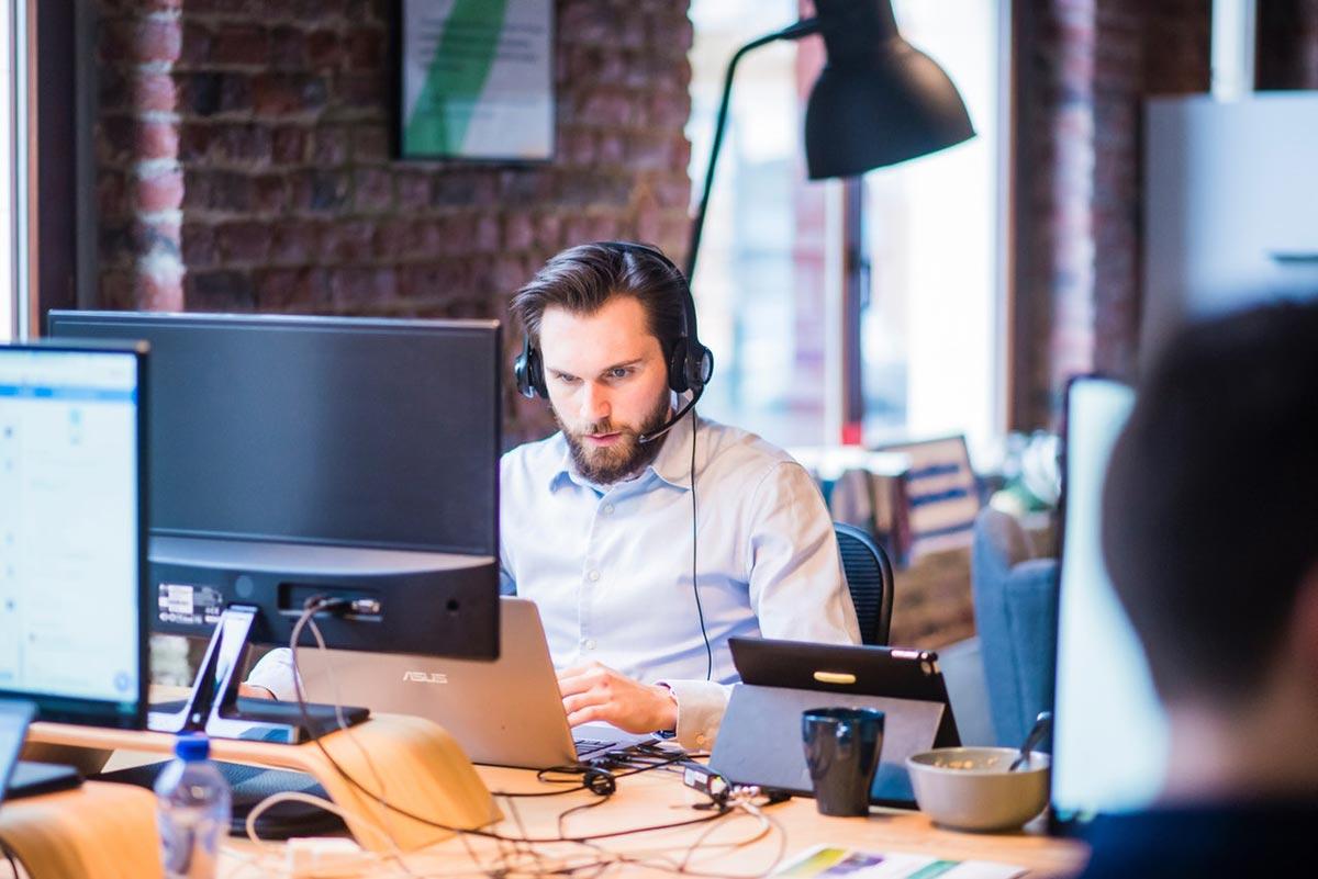 Hire remote companies