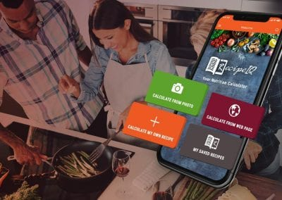 How RecipeIQ App Went from Zero, to Achieving Thousands of Downloads in Less Than 6 Months