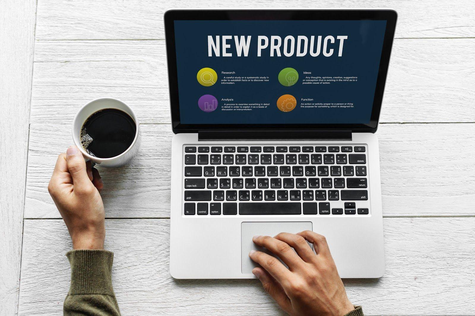 marketing analysis brainstorming