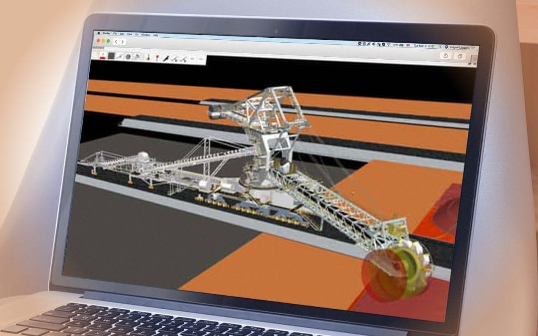 3D Image Reclaimer