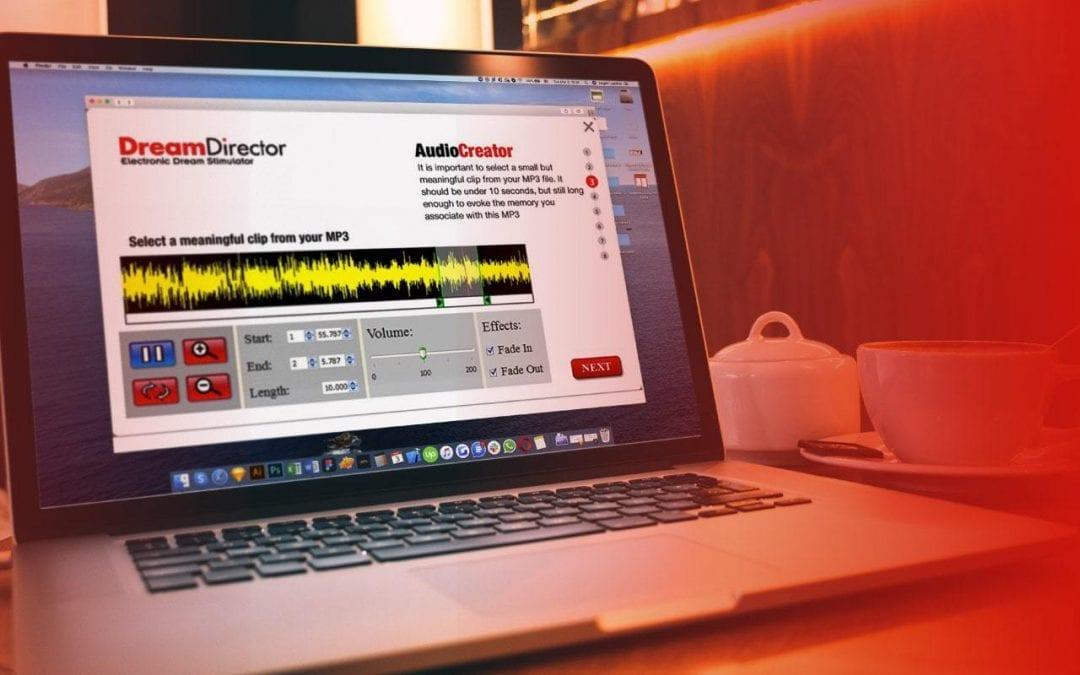Audio Compiler