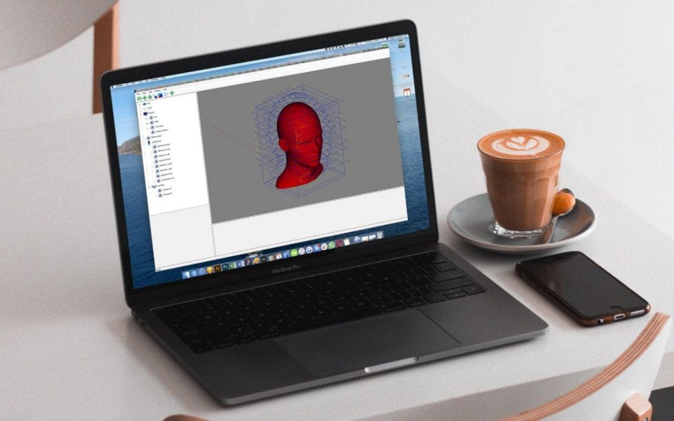 Subtractive 3D Printing
