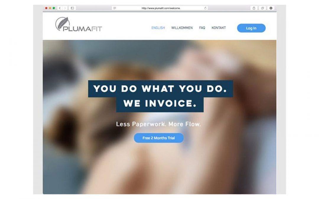 PlumaFit