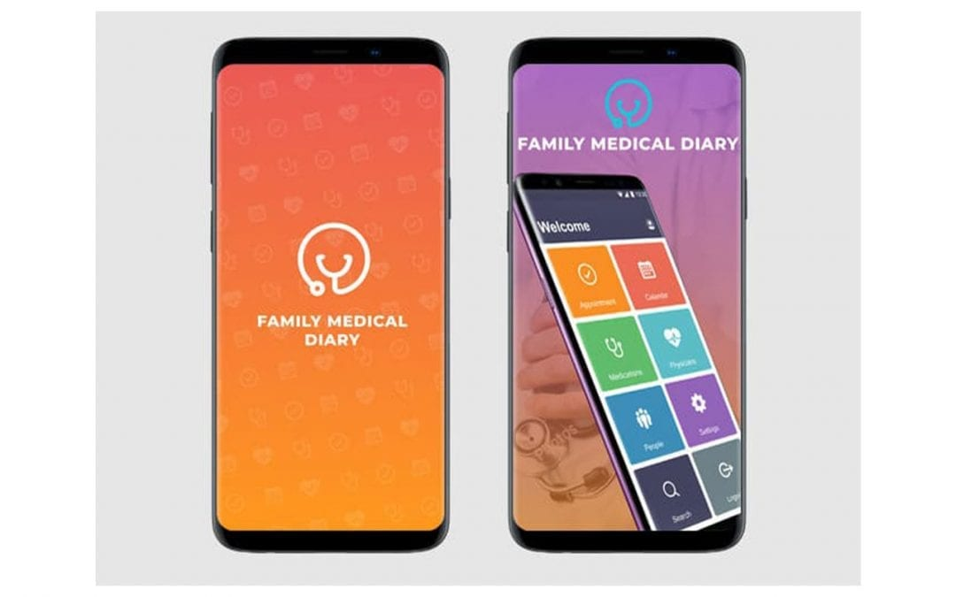 Medical Records Tracker