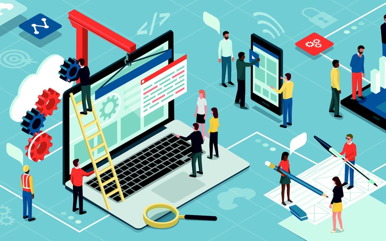 Launching a Successful Web Application