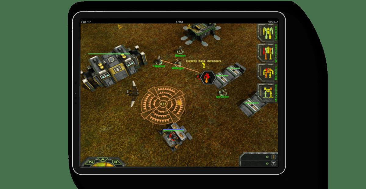 MechWarrior-Tactical-Command main