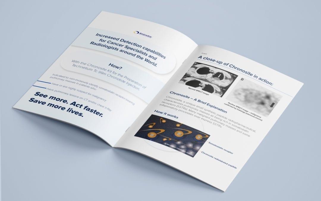 Andarix Brochure