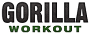 gorilla workout logo