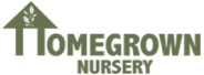 HomeGrown Nursery Web Design logo