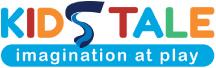 KidsTale Logo Design logo