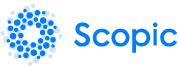 Scopic Logo Design logo