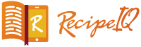 RecipeIQ Video logo