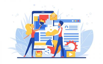 9 Tips for UI/UX Design to Build a Better Web App
