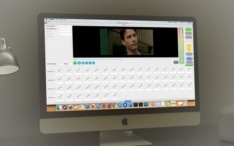 Video Segmentation