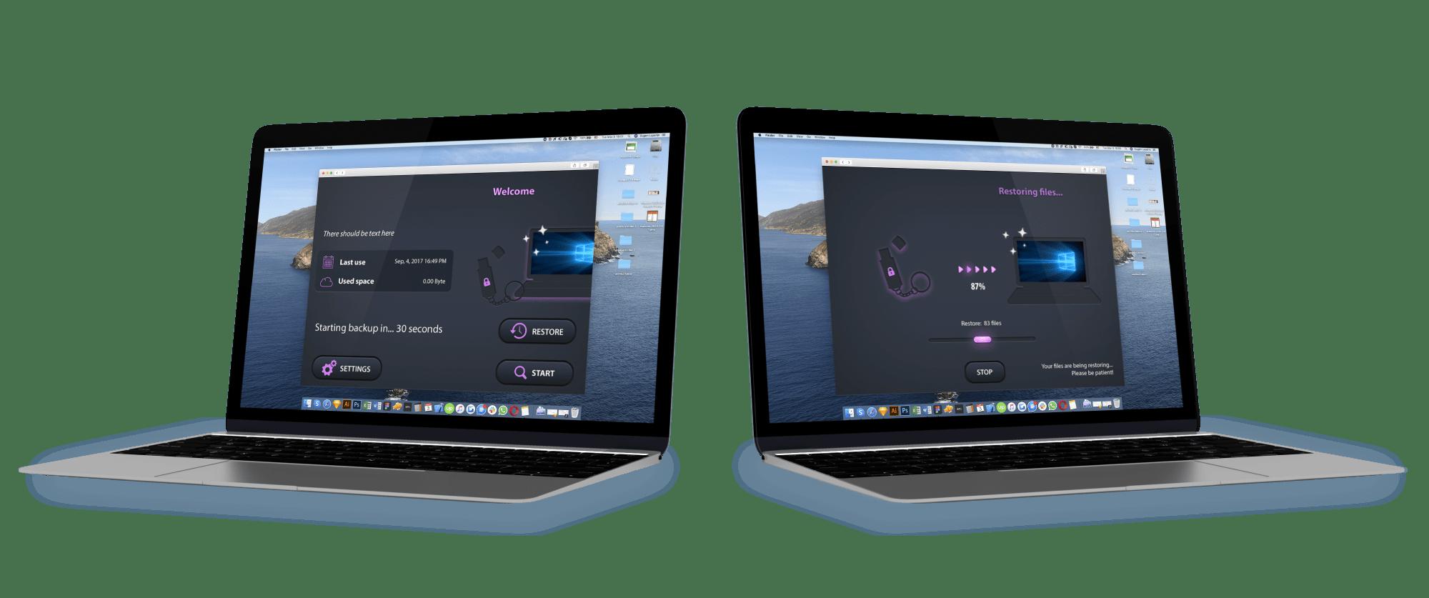 LifeLocket solution