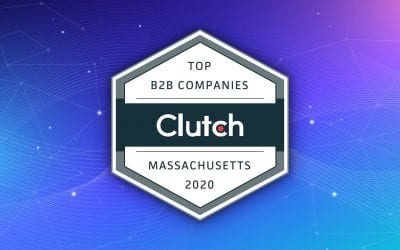 Scopic Recognized as Top B2B Company for Web Development