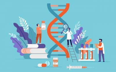 The Next Step in Innovation: Biotecharts for Biotech Investing and Product Planning