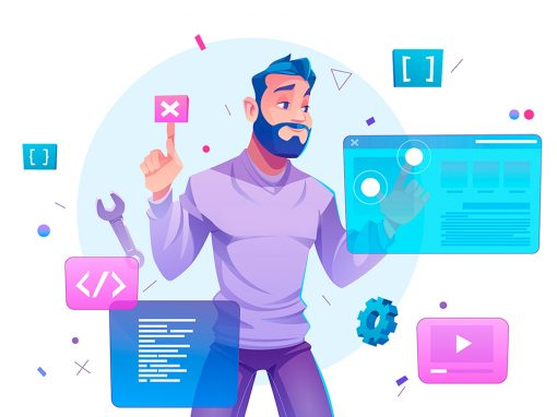 The Top 10 Web Development Trends To Look Out For In 2021