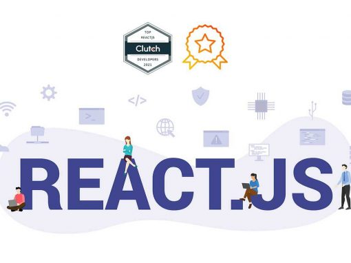Scopic Named Among the Top ReactJS Developers for 2021