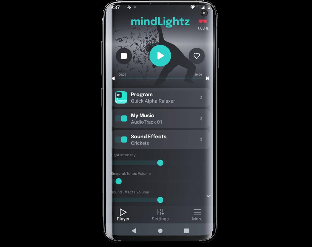 main mindlightz