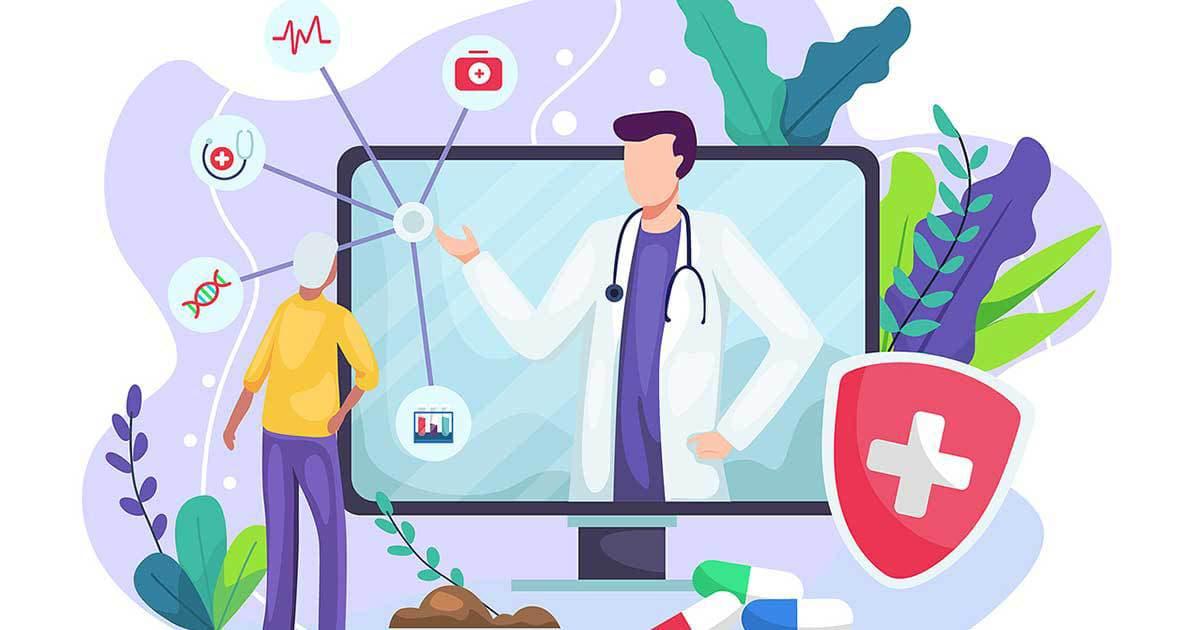 advanced telehealth solutions