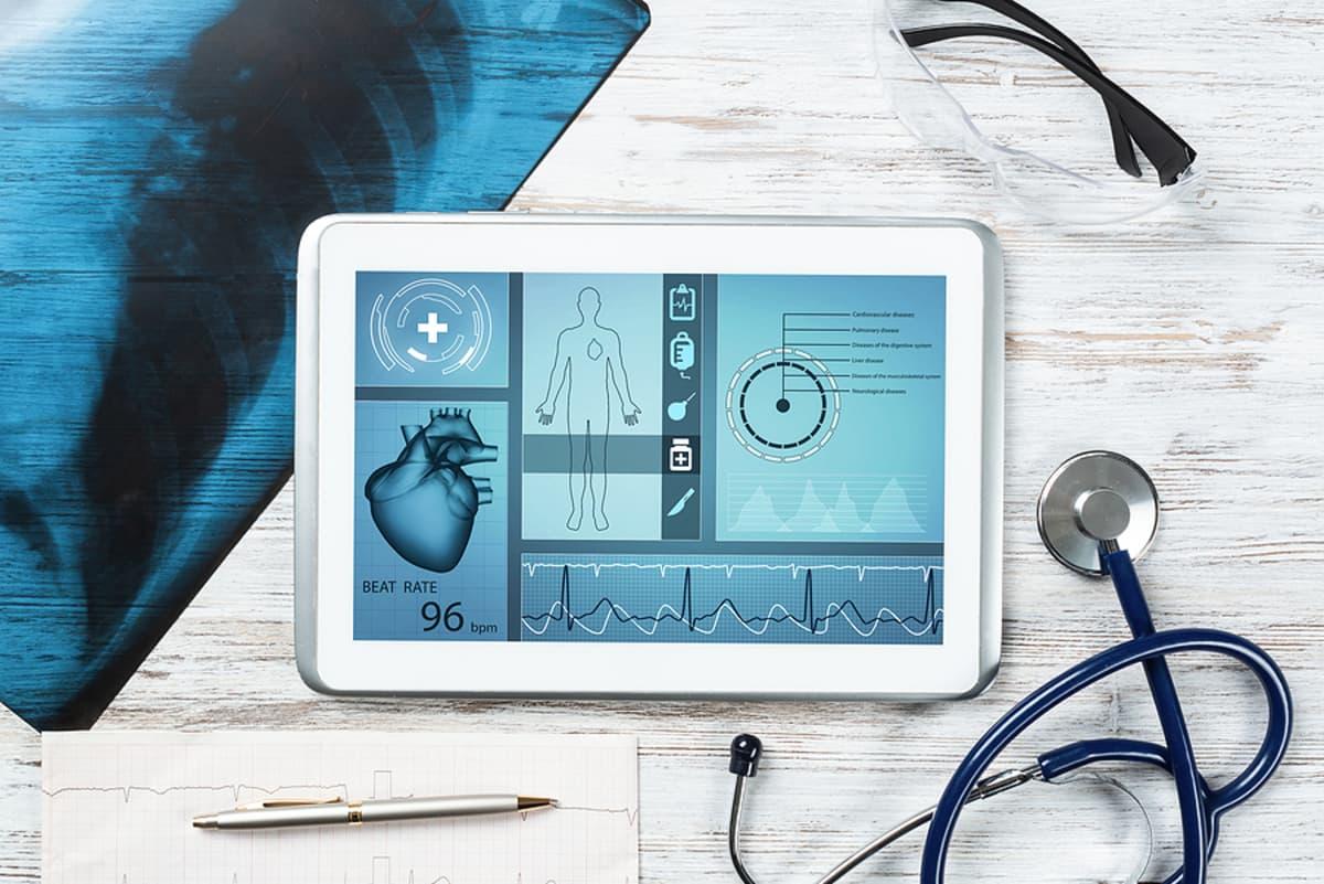 Benefits of Medical Imaging Software