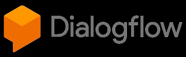 Google dialogflow chatbot develpment frameworks logo