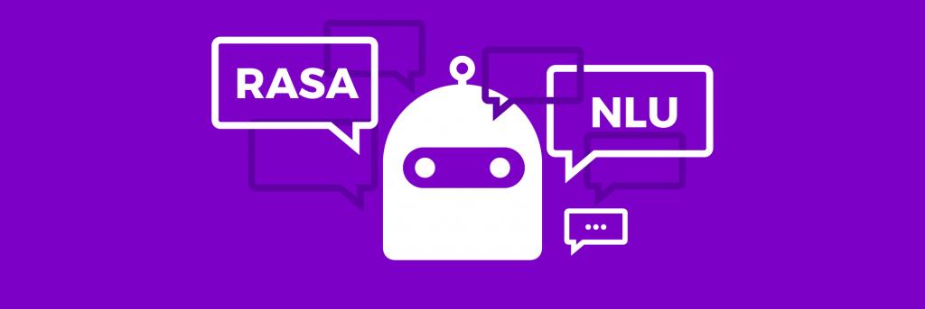 Rasa chatbot development framework logo